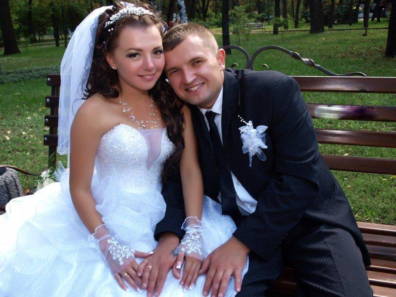 «Ах, эта свадьба!» Завтра в Кривом Роге выберут «Невесту года-2012», фото-1