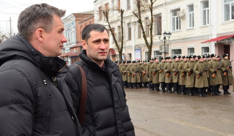 В апреле по Луганску будут ездить немецкие солдаты на мотоциклах и с патефонами (ФОТО), фото-3
