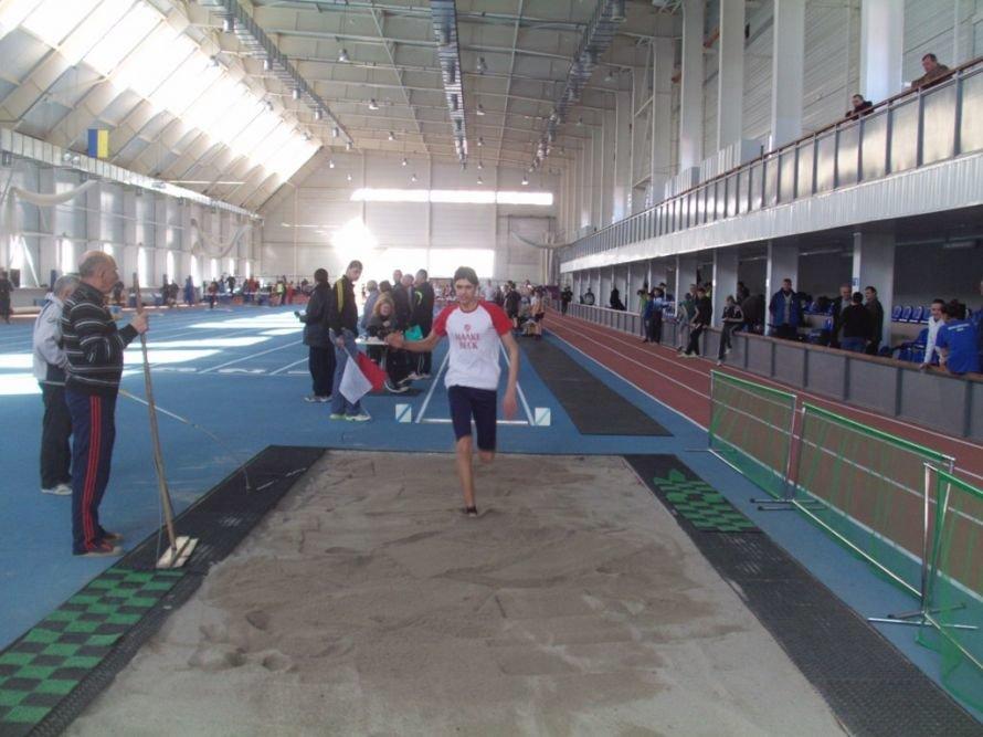 Артемовские атлеты неудачно выступили на Чемпионате области, фото-2