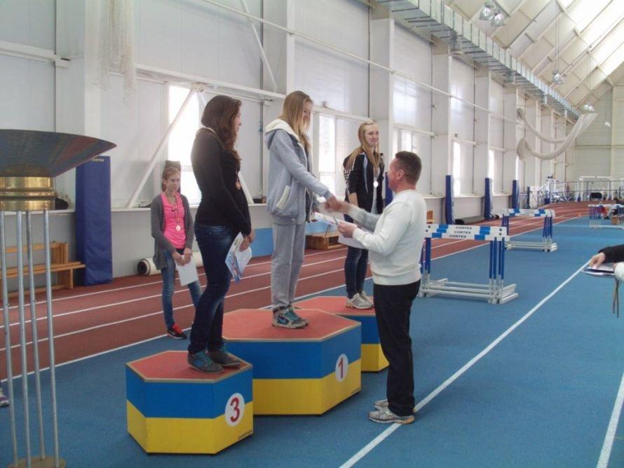 Артемовские атлеты неудачно выступили на Чемпионате области, фото-5