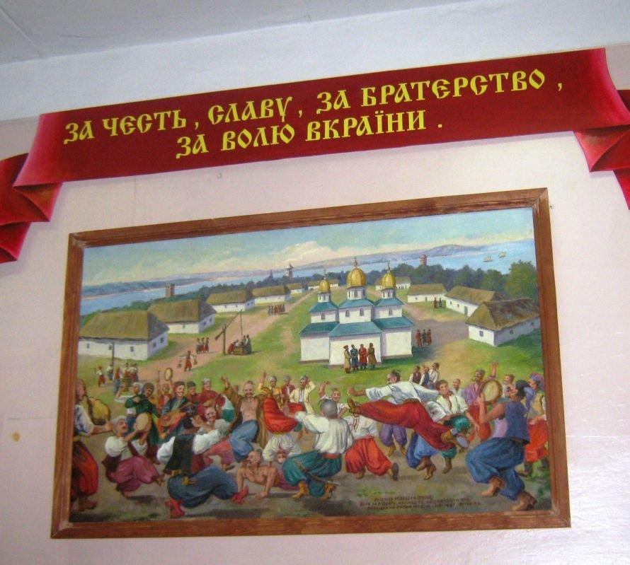 В Красноармейске открыта Галерея казацкой славы, фото-1