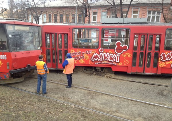 трамвай4444