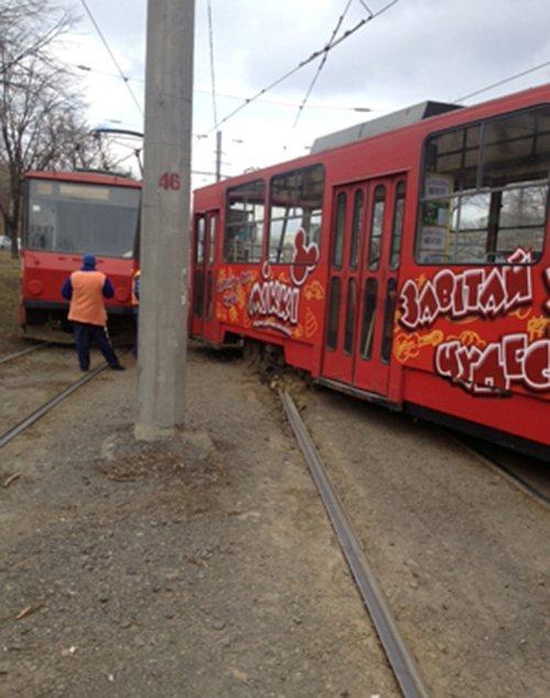 трамвай555