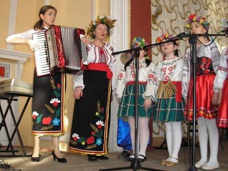 Творческие коллективы горловской музыкальной школы №1 демонстируют исполнительское мастерство, фото-4
