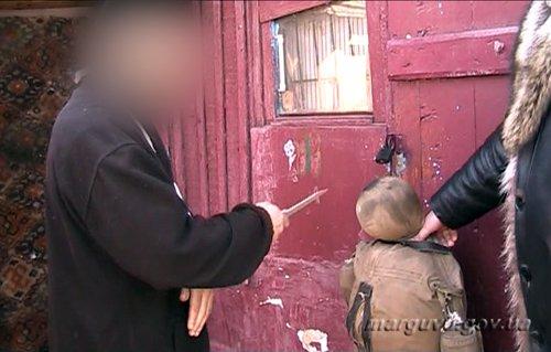 Не дождалась. В Мариуполе иностранец исполосовал ножом ухажера своей возлюбленной (ФОТО), фото-1