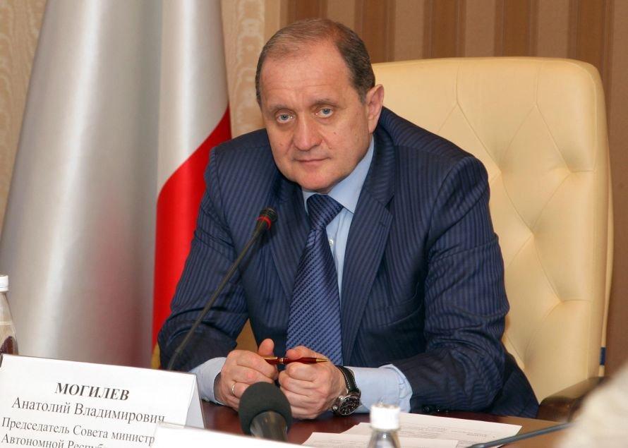 В Крыму предлагают провести Всекрымский литературный фестиваль, фото-1