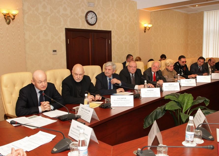 В Крыму предлагают провести Всекрымский литературный фестиваль, фото-2