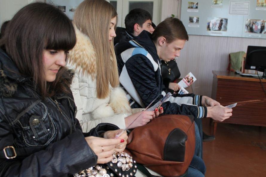 В Артемовске стартовала акция «Капля жизни», фото-5