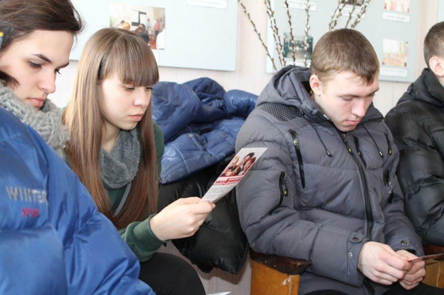 В Артемовске стартовала акция «Капля жизни», фото-4