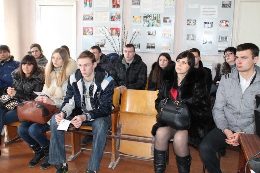 В Артемовске стартовала акция «Капля жизни», фото-1