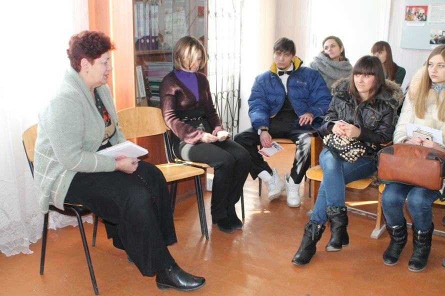 В Артемовске стартовала акция «Капля жизни», фото-2