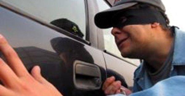 Злоумышленники, угнавшие за ночь в Горловке три автомобиля, задержаны (фото) - фото 1