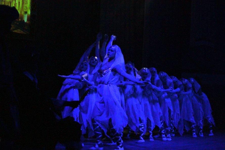 Артемовские женщины попали в сказку, фото-9