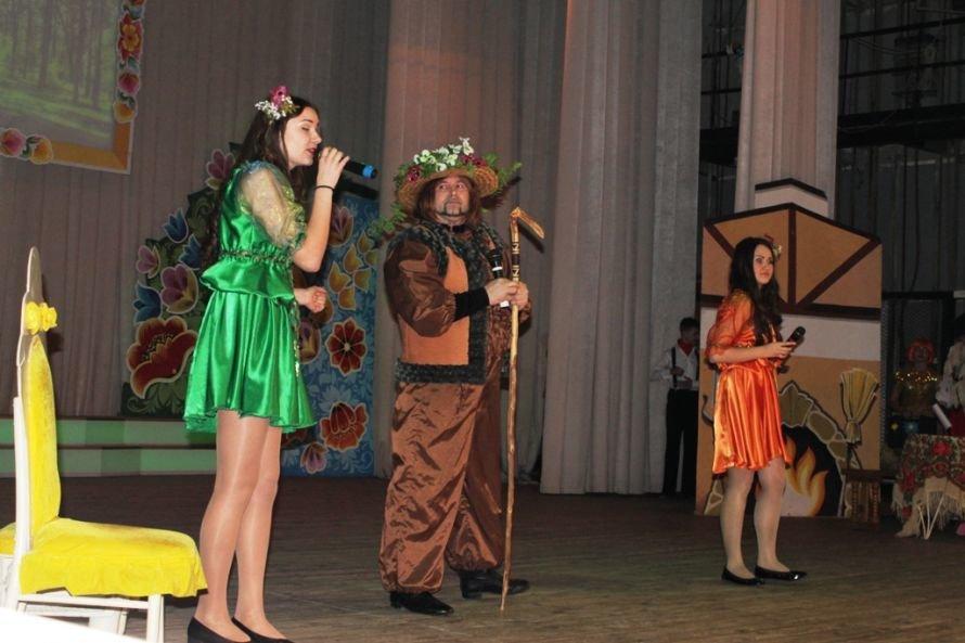 Артемовские женщины попали в сказку, фото-7