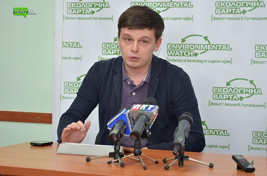 Луганские супермаркеты будут проверять на «экологичность» (ФОТО), фото-1