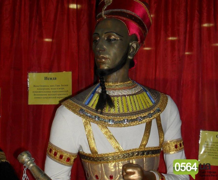 В Кривом Роге проходит уникальная выставка восковых фигур «Тайны царской династии» (ФОТО), фото-12