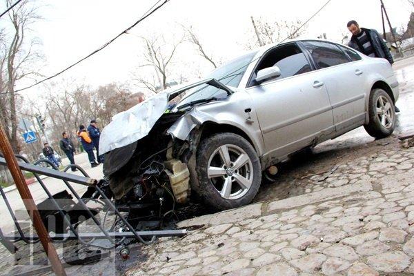 Погибшей в ДТП в Феодосии фельдшеру скорой было всего 26 лет (ФОТО) (ВИДЕО), фото-1