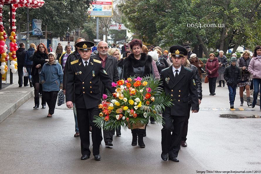 Хорошие традиции нашего города - в Ялте отметили праздник улицы Рузвельта, фото-1