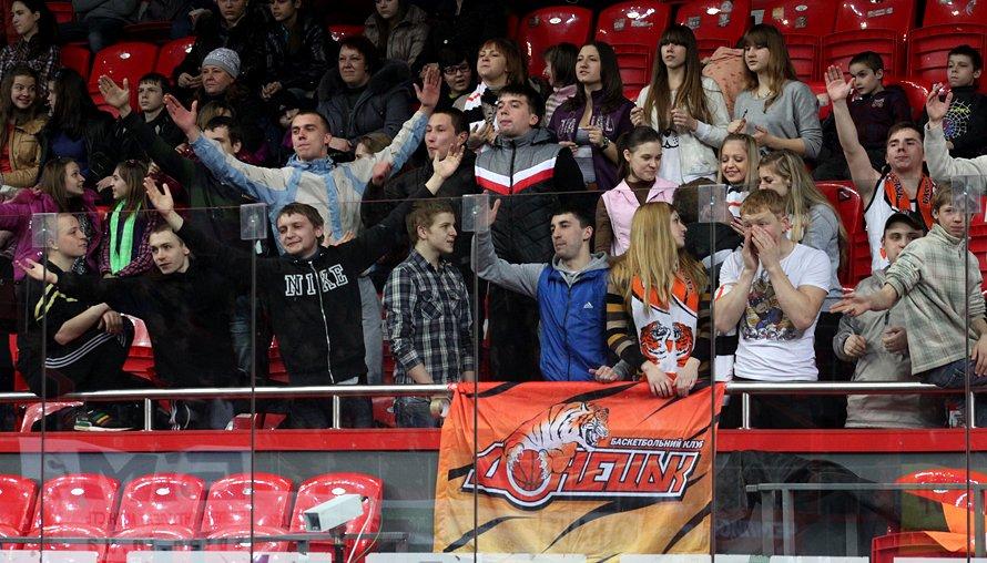 БК «Донецк» вошел в заветную шестерку Единой лиги ВТБ, фото-8