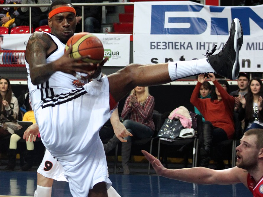 БК «Донецк» вошел в заветную шестерку Единой лиги ВТБ, фото-4