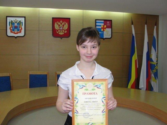 Ольга Евчук