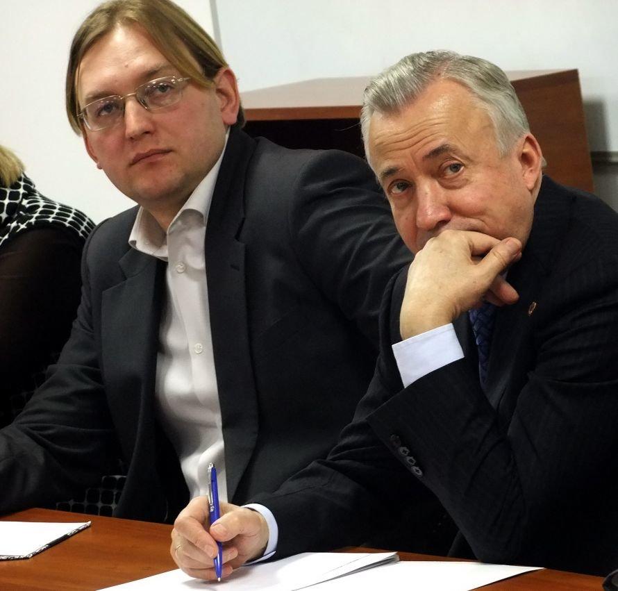 Мэр Донецка: Я не знаю, откуда, но мой мобильный телефон знает практически вся Украина`(фото), фото-1