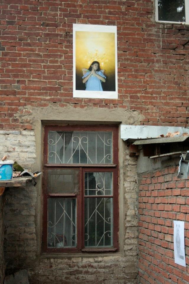 Горловчане отправятся на фестиваль паблик арта в Краснодарский край, фото-2