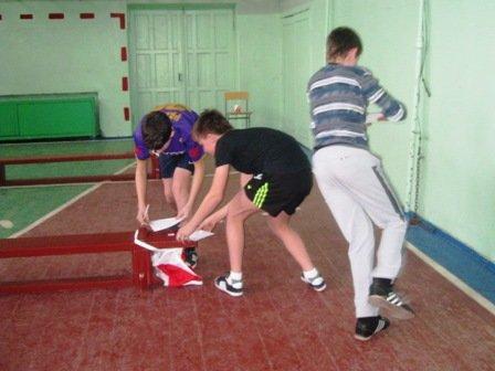 Горловские школьники соревновались в микроориентировании, фото-1