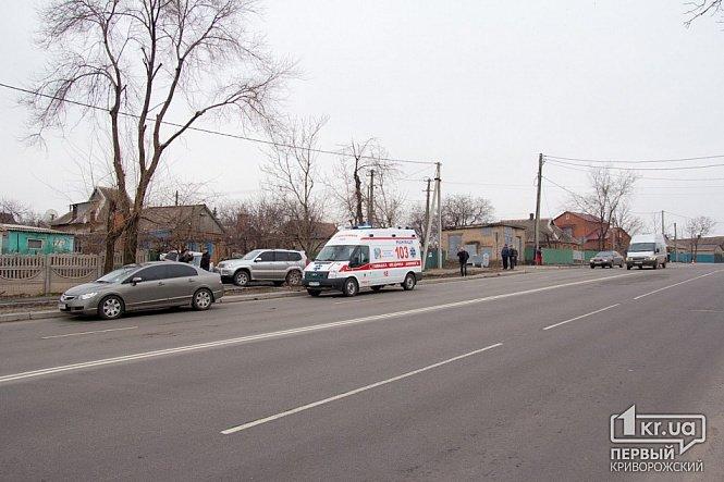 Крупное ДТП в Кривом Роге: «Жигули», джип и микроавтобус (ФОТО), фото-2