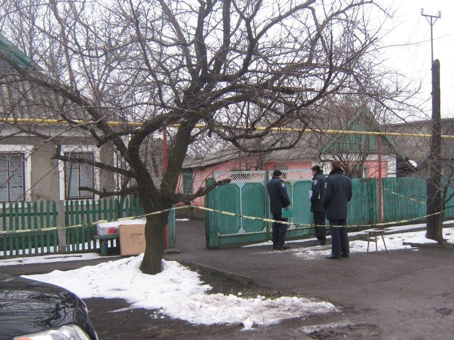 В Красноармейске до смерти избили одиннадцатиклассника  и его мать-медсестру, фото-2