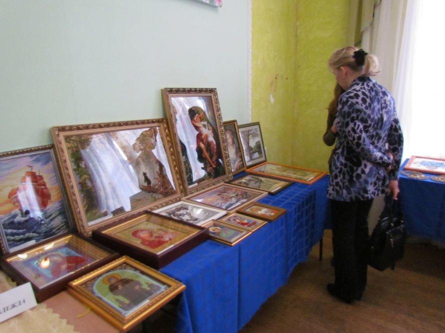 Мариупольские дети с ограниченными возможностями признались мамам в любви (ФОТО), фото-2