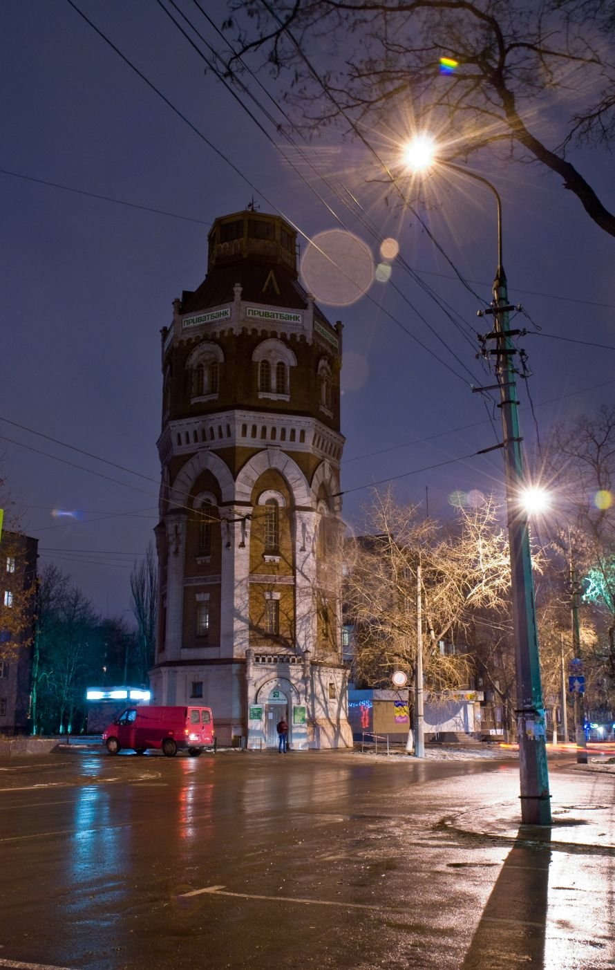 Мариупольцы, помогите решить судьбу памятника архитектуры, фото-2
