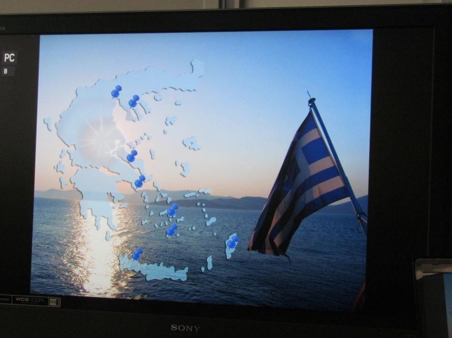 А вам слабо? Из  Мариуполя в Грецию каждый день будет летать 148-местный Боинг(ФОТО), фото-5