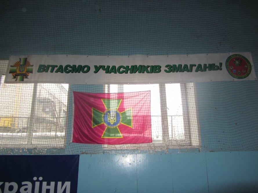 В Днепропетровске пограничники решают, кто из них круче в самбо (ФОТОРЕПОРТАЖ), фото-1