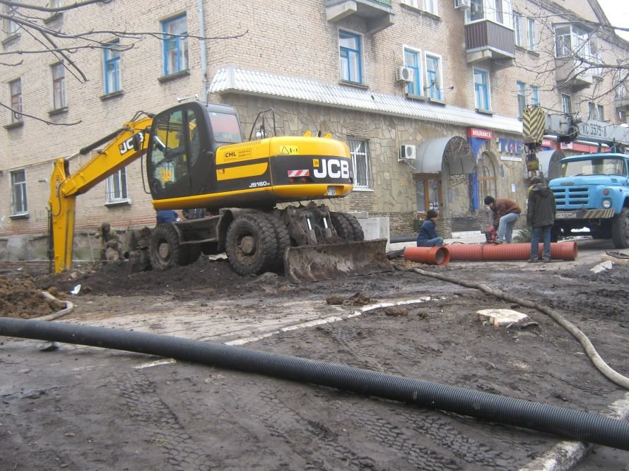 «Красноармейскводоканал»: замена канализационного коллектора почти завершена, фото-1