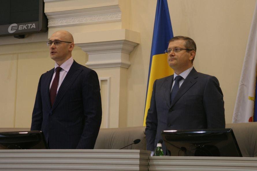 «Мои окна выходят на Днепропетровск», - вице-премьер Александр Вилкул, фото-1