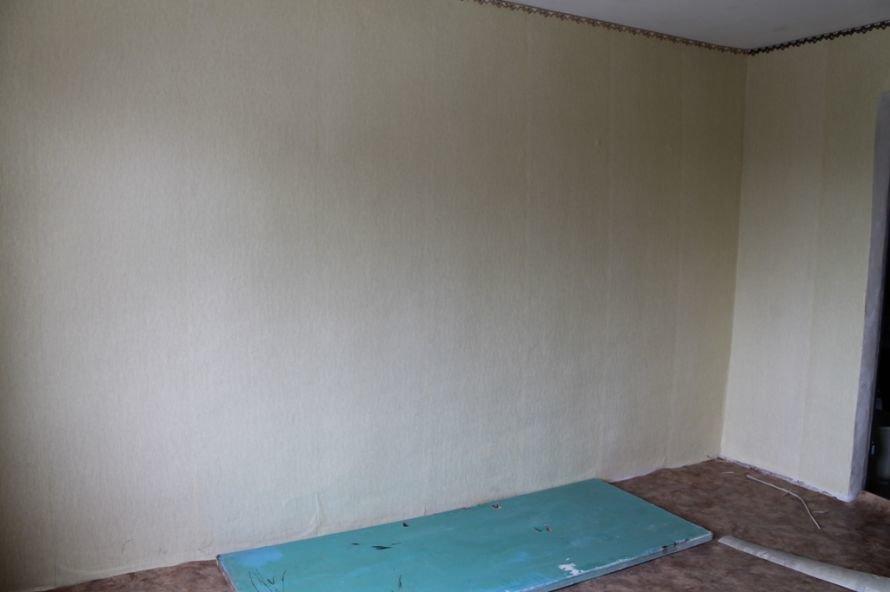Коллектив артемовского строительного лицея ремонтирует училище за свои деньги, чтобы избежать оптимизации, фото-1