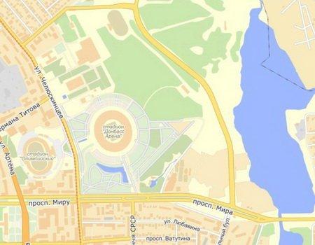 карта 2012