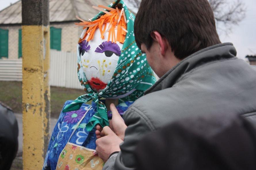 В поселке Зайцево масленица удалась на славу, фото-5