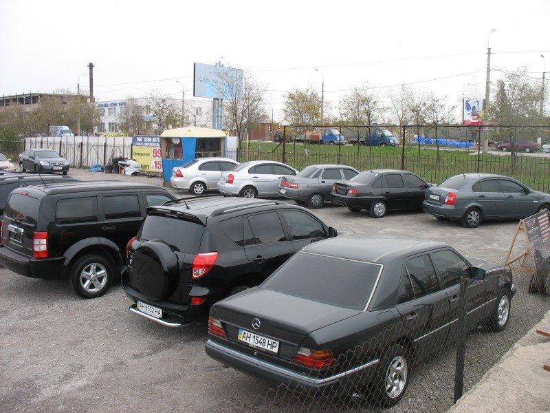 Автомобили в Украине резко подорожают, фото-1