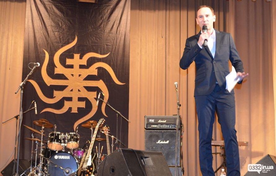 Андрій Середа у Луцьку закликав підтримати  «білих», фото-2