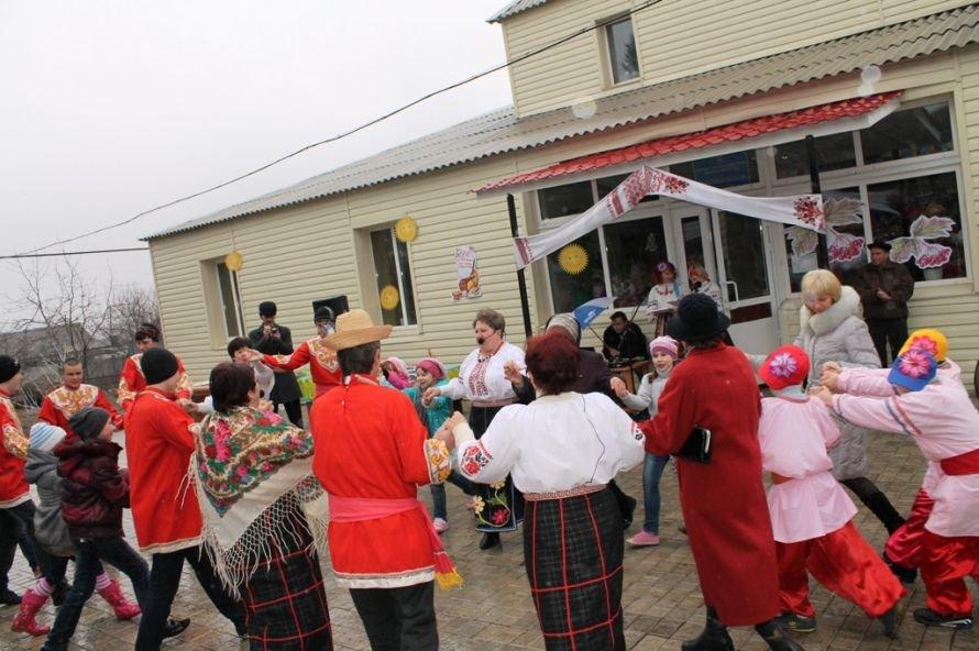 В одном из сел Артемовского района устроили флешмоб Gangnam Style (ФОТОРЕПОРТАЖ), фото-6