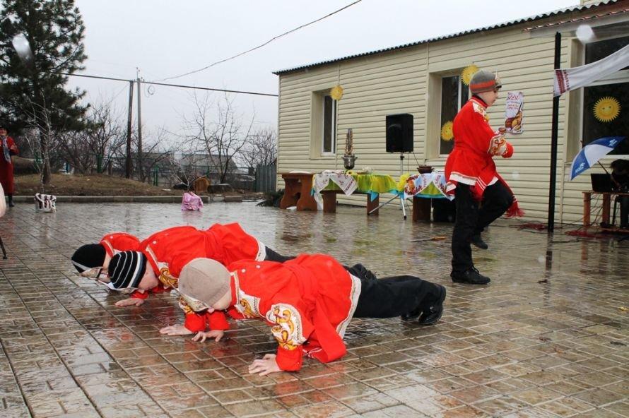 В одном из сел Артемовского района устроили флешмоб Gangnam Style (ФОТОРЕПОРТАЖ), фото-8