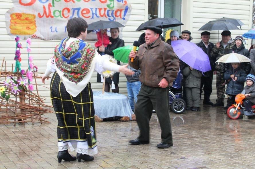 В одном из сел Артемовского района устроили флешмоб Gangnam Style (ФОТОРЕПОРТАЖ), фото-9