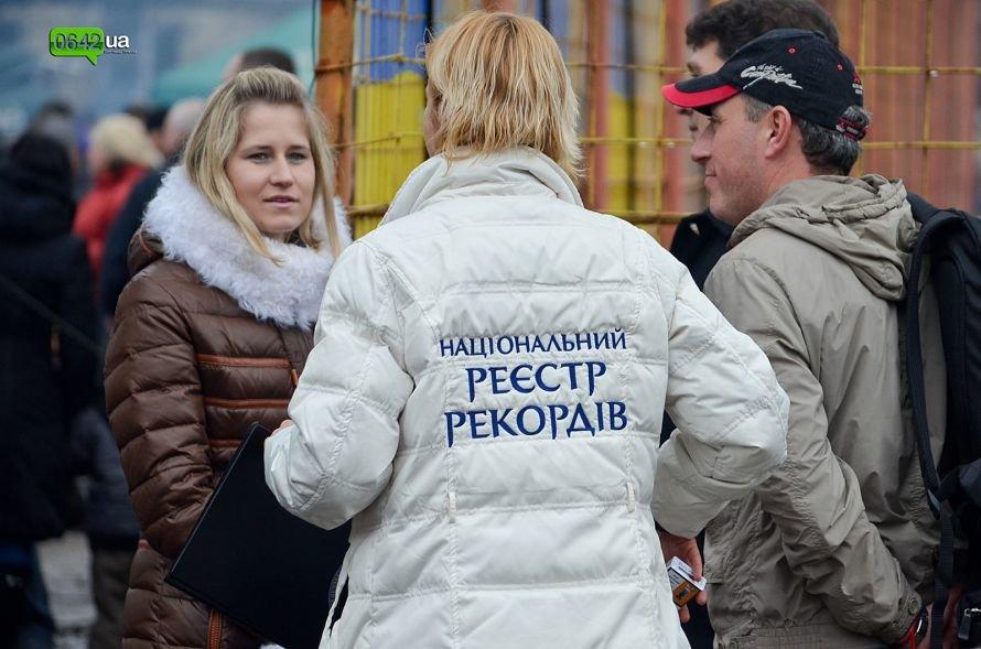 В Луганской области установили новый 3-х метровый рекорд Украины (ФОТО), фото-7