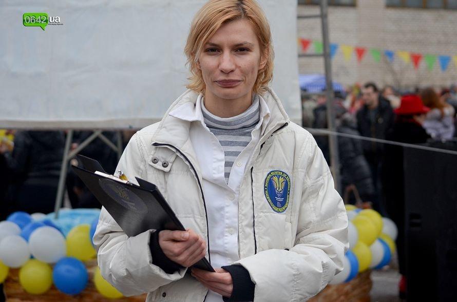 В Луганской области установили новый 3-х метровый рекорд Украины (ФОТО), фото-3