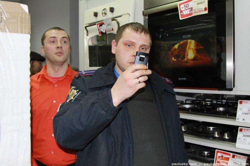 Рейды по супермаркетам: мрак горловского «Фокстрота», фото-7