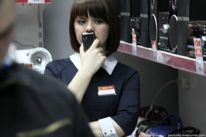 Рейды по супермаркетам: мрак горловского «Фокстрота», фото-11