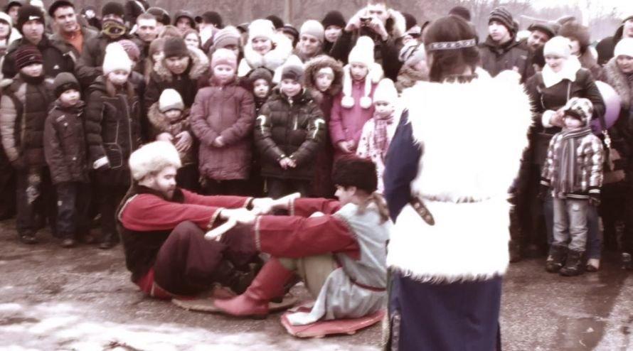 В Ульяновске широко и весело отгуляли Масленицу (ФОТО), фото-1