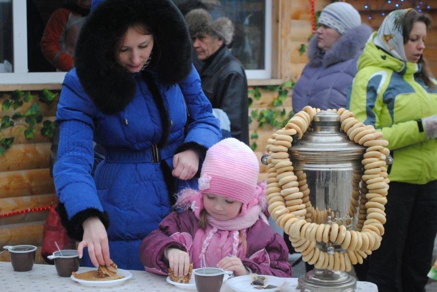 В Ульяновске широко и весело отгуляли Масленицу (ФОТО), фото-2